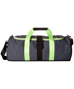 Monreal London | Warrior Bag Indigo Denim Bags