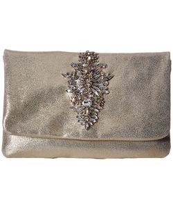 Badgley Mischka | Abby Clutch Handbags