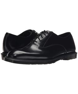 Dr. Martens   Fawkes Oxford Shoe Temperley Lace Up