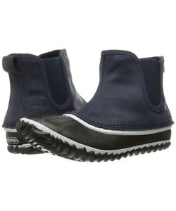 SOREL | Out N About Chelsea Collegiate Waterproof Boots