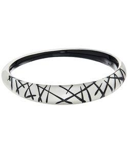 Alexis Bittar   Skinny Taper Zappos Exclusive Bracelet Rutilated