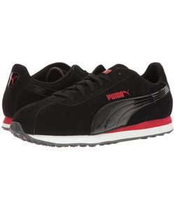 Puma | Turin Nubuck High Risk Shoes