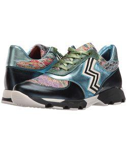 Missoni | Print Sneaker Womens Shoes