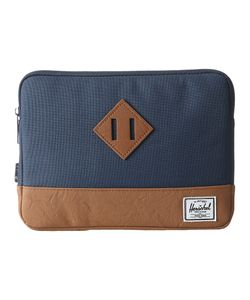 Herschel Supply Co. | Herschel Supply Co. Heritage Sleeve For Ipad Air Navy/Tan Wallet