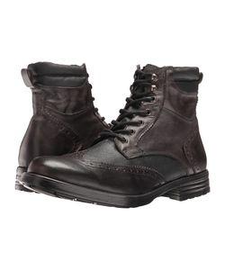 Steve Madden | Gastonn Lace-Up Boots