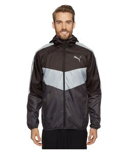 Puma | Essential Color Block Windbreaker Coat