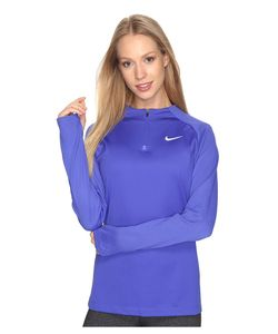 Nike | 1/4 Zip Soccer Drill Top Paramount Binary