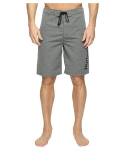 Hurley | One Only Heather 2.0 Boardshorts 21 Swimwear