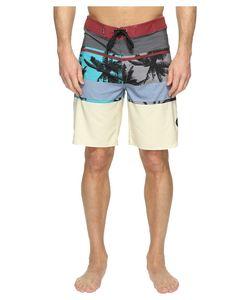 Rip Curl | Mirage Session Boardshorts Charcoal Swimwear
