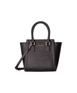 Calvin Klein | Saffiano Mini Satchel Satchel Handbags
