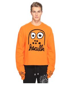Haculla | Battle Buddy Crew Neck Sweatshirt