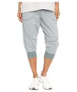 Adidas by Stella McCartney | Essentials 3/4 Sweatpants Ax7087 Chalk