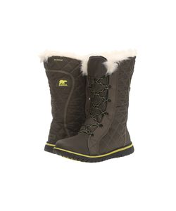 SOREL | Cozy Cate Peatmoss Cold Weather Boots