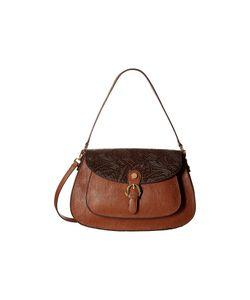 Calvin Klein   Corinna Jetlink/Tuled Hobo Luggage Hobo Handbags