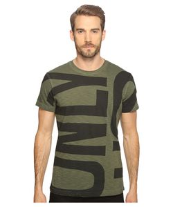 Diesel | T-Diego-Mh T-Shirt Forest Night T Shirt