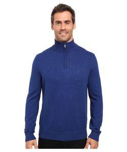 Nautica | 9 Gauge 1/4 Zip Sweater Estate Sweater