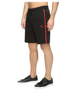 Puma | Sf Sweat Bermudas Cotton Shorts