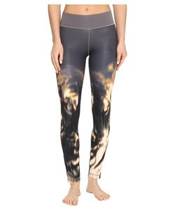 Adidas | Wow Drop 2 Tights Trace Print/Trace S17