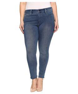 NYDJ Plus Size | Plus Size Ami Skinny Leggings Pull On