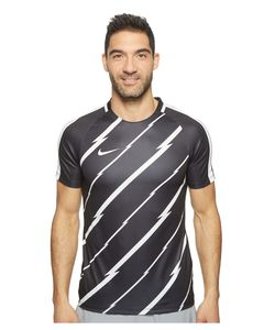 Nike | Dry Squad Short Sleeve Soccer Top Clothing