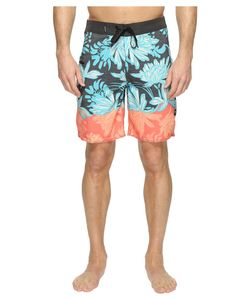 Rip Curl | Mirage Watchtower Boardshorts Charcoal Swimwear