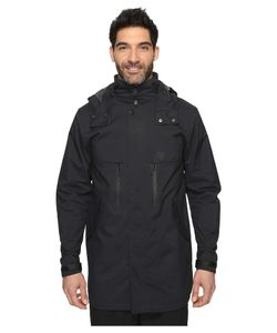 New Balance | Drop Tail Jacket Mens Coat