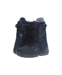 Burton | Rampant 17 Blueprint Cold Weather Boots