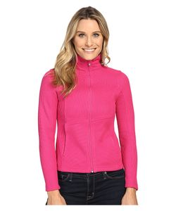 Spyder | Endure Full Zip Mid Weight Sweater Voila 1