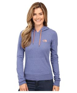 The North Face | Lite Weight Pullover Hoodie Coastal Fjord