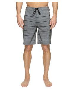 Hurley | Phantom Pinline Boardshorts 20 Cool Swimwear