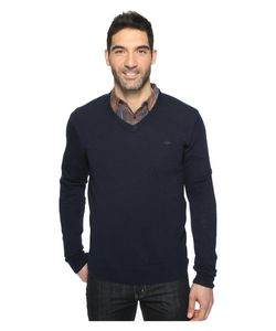 Dockers Premium | Merino V-Neck Pembroke Clothing