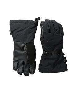 The North Face | Powdercloud Etip Glove Tnf Extreme Cold