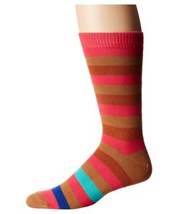 Paul Smith | Mel Stripe Sock Multi 1 Crew Cut