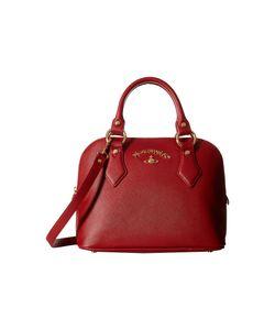 Vivienne Westwood | Divina Bag Bordeaux Satchel Handbags