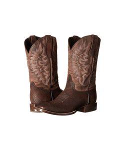 Stetson | Shield Bull Boots