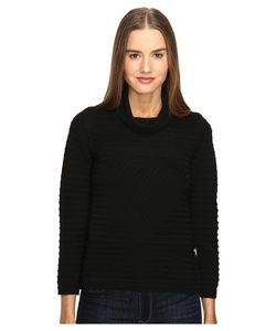 Love Moschino | Turtleneck Knit Clothing