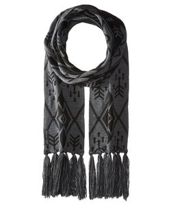 Pendleton | Long Fringe Scarf Winter Nights Scarves