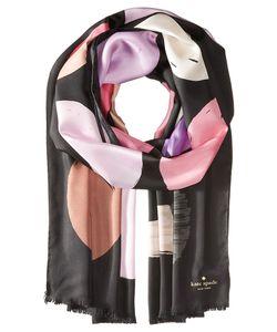 Kate Spade New York | Makeup Palette Oblong Scarf Scarves