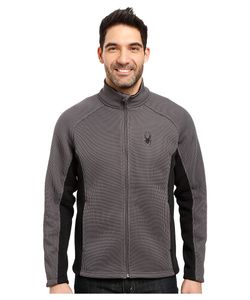 Spyder | Foremost Full Zip Heavy Weight Core Sweater Polar