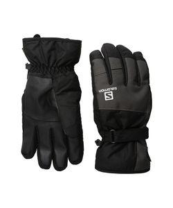 Salomon | Force Gore-Tex M Galet Gore-Tex Gloves