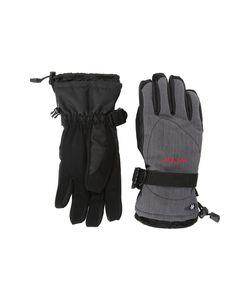 Seirus | Heatwave Zenith Glove Heather Charcoal Extreme Cold Weather Gloves