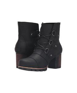 SOREL | Addington Lace Waterproof Boots