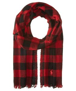 Polo Ralph Lauren | Vintage Cashmere Plaids Holiday Check Scarves