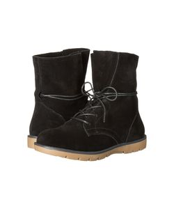 Dirty Laundry | Next Up Split Suede Boots