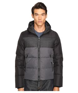 Duvetica | Cadell Down Jacket Nero Coat