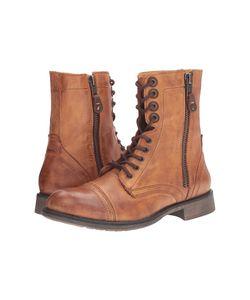 Steve Madden | Patronn Lace-Up Boots
