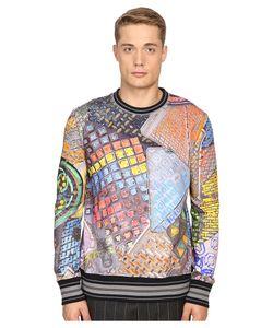 Vivienne Westwood | Manhole Sweatshirt Sweatshirt