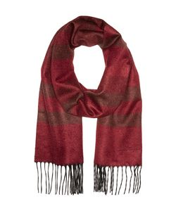 Salvatore Ferragamo | Bless Scarf 526548 Bordeaux Scarves