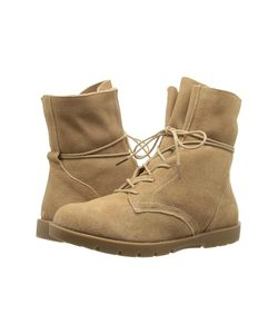 Dirty Laundry | Next Up Camel Split Suede Boots