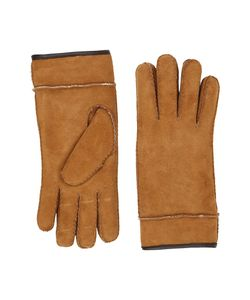 UGG | Frosted Turn Cuff Gloves Chestnut Multi Extreme Cold Weather